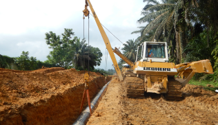 Oil And Gas Contractors Malaysia