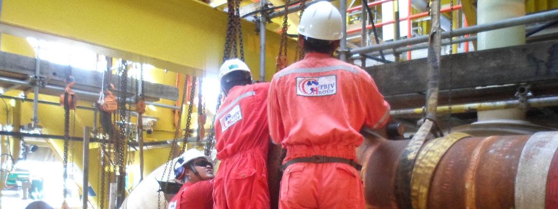 Barakah Offshore Petroleum Berhad