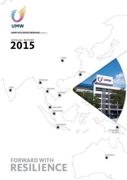 toyota motor corporation annual report